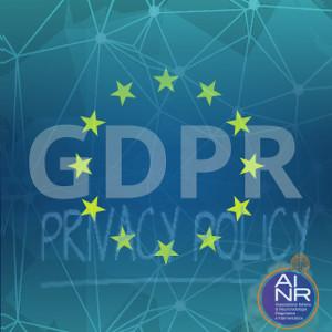 AINR informative Privacy