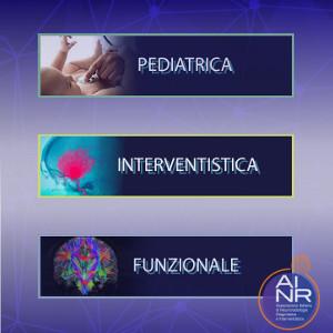 Sezioni di Neuroradiologia