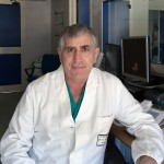 Antonio Armentano - Tesoriere