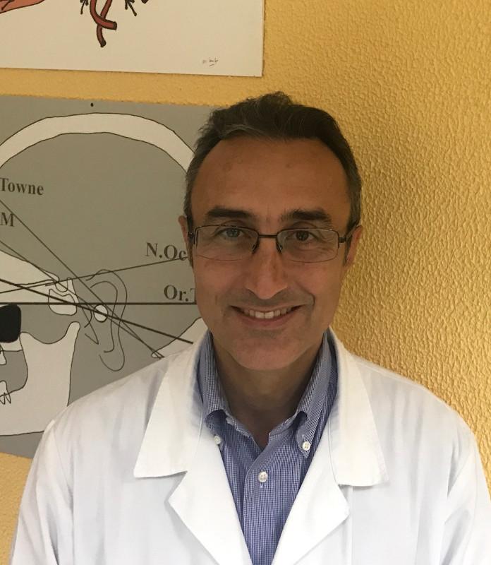 Sergio Lucio Vinci